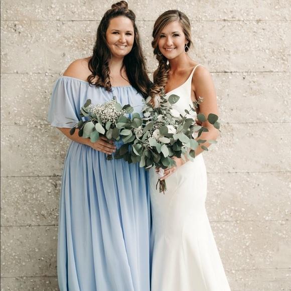 8c55f9af051 Revelry Bridesmaid Dress. M 5b70b6b17c979d2d732cc70e